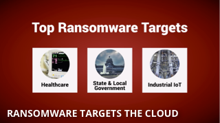 Video Thumbnail: Ransomware Targets the Cloud
