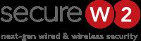 Logo: SecureW2