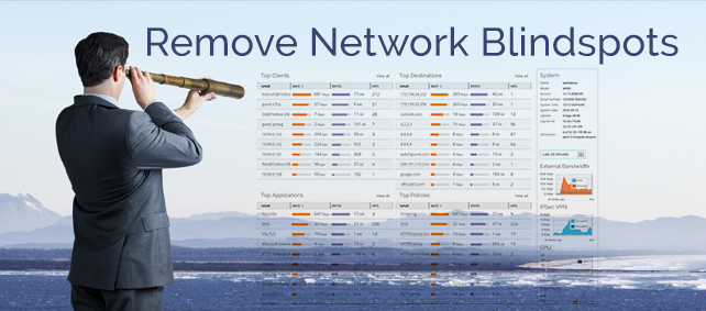 Illuminate Your Network With Total Visibility