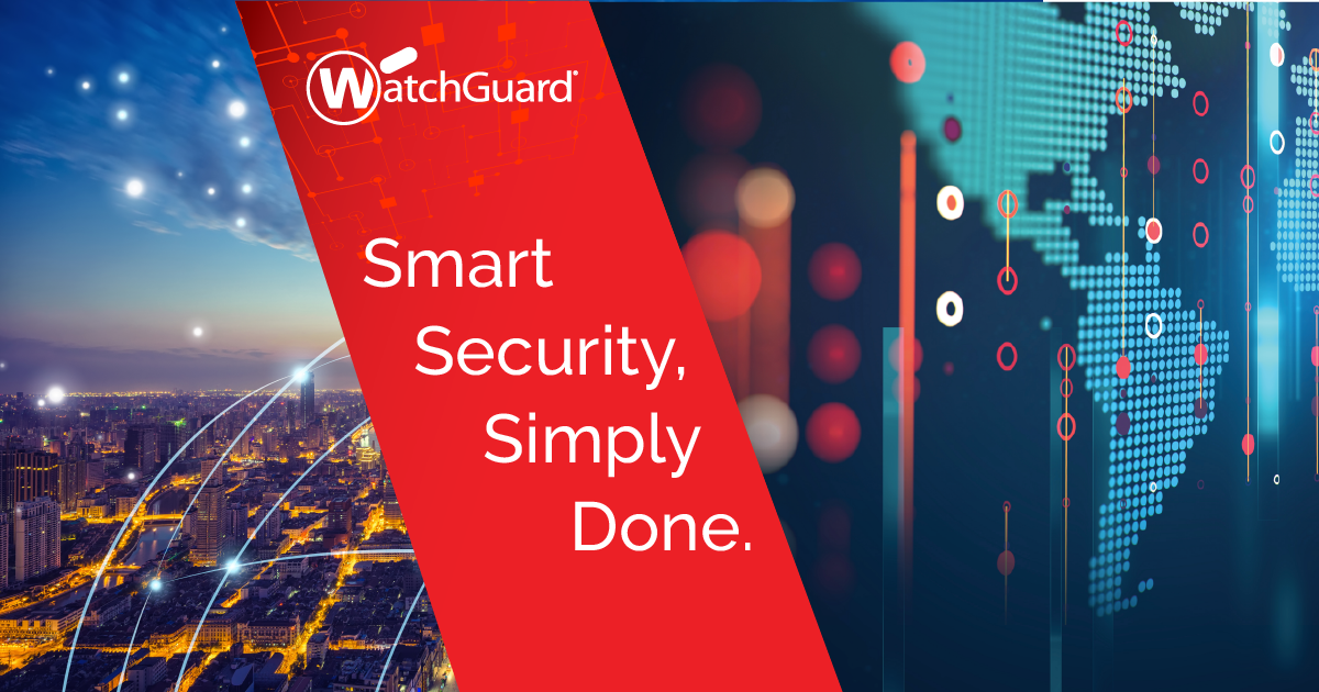 About WatchGuard | WatchGuard Technologies