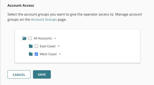 Account Operators