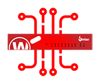 Icon: WatchGuard System Manager (WSM)