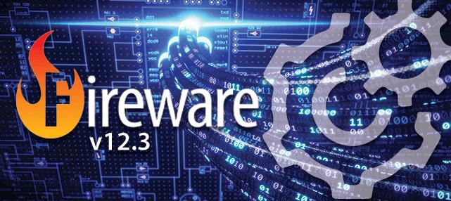 Image: Fireware 12.3 – Toujours plus de services disponibles sur votre Firebox !