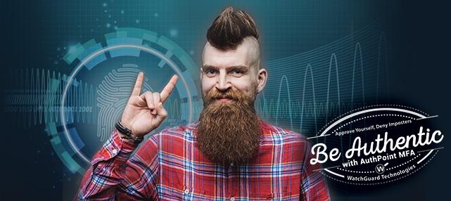 Bild: Wahren Sie Ihre Identität und schützen Sie sich vor Hackern