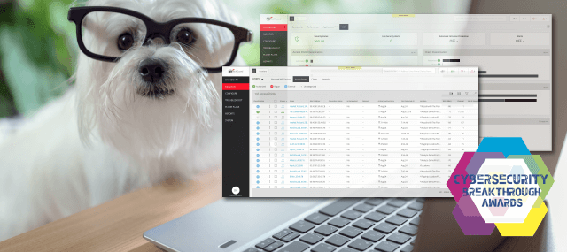 WatchGuard: Network Security, Secure Wi-Fi, and MFA Solutions