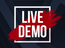 Live Demo: AuthPoint