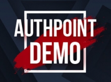 Thumbnail: AuthPoint Demo