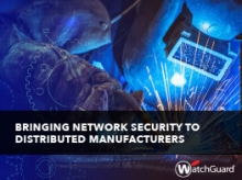 Thumbnail: Network Security for Manufacturing eBook