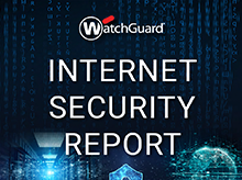 Internet Security Report Q1 2020