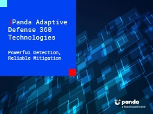 Adaptive Defense 360 eBook