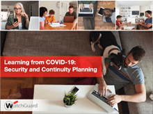 Thumbnail: Business Continuity eBook