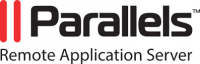 Parallels Remote Applicatin Server