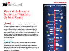 Miniatura: Resumo do Recurso ThreatSync