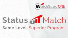 Compare Appliances | WatchGuard Technologies