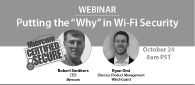 Thumbnail: Wi-Fi Security Webinar