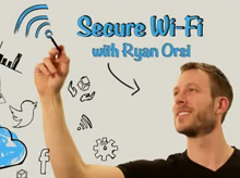 Thumbnail: Escure Wi-Fi Webinar Series