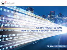 Thumbnail: SD-WAN Buyers Guide