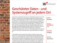 Miniatur: Anwenderbeispiel: IKN GmbH