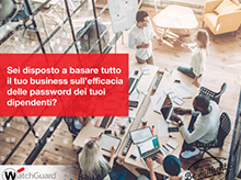 Anteprima: eBook Weak Passwords