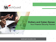 Thumbnail: Finance Security Planner eBook