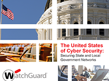 Thumbnail: United States of Cyber Security eBook