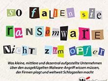 Vorschau: Ransomware-eBook