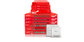 WatchGuard Firebox Family Stack with WatchGuard AP