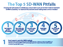 Thumbnail: SD-WAN Infographic