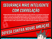 Miniatura: Infográfico de Smart Security