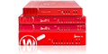 WatchGuard Firebox T10, T30, T50 & T70 Stack