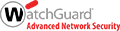 WatchGuard Advanced Network Security tagline Logo