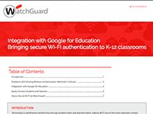 Thumbnail: Google for Education