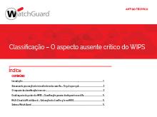 Miniatura: White Paper sobre WIPS