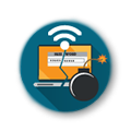 Wi-Fi Password Cracking icon