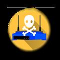Rogue Hotspots icon