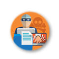 Data Theft icon
