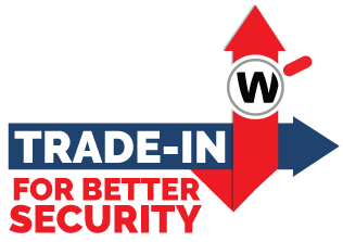 Trade-in for Better Security