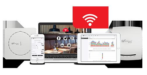 WatchGuard Wi-Fi Cloud