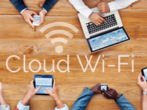 Secure,cloud Wifi